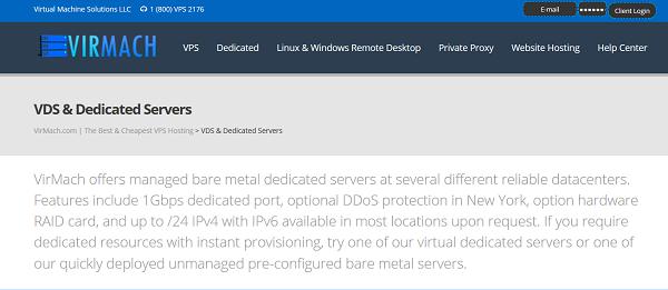 virmach-dedicated-servers